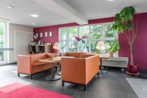 Serways Hotel Heiligenroth - Girod