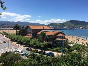 Hotel Igeretxe - El Valle