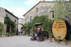 Fattoria San Donato - AbcAlberghi.com