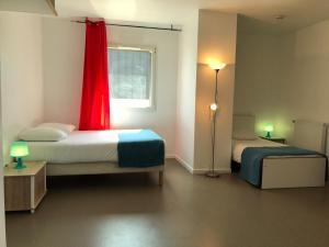 Location gîte, chambres d'hotes Apparteo Lyon 7 Jean Jaurès dans le département Rhône 69