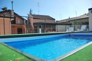5-Bedroom Holiday home with Pool in Santa Venerina - AbcAlberghi.com