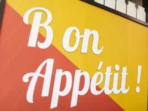 B&B Hôtel La Queue En Brie, Отели  La Queue-en-Brie - big - 26