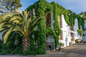 Hotel Villa de Cazorla