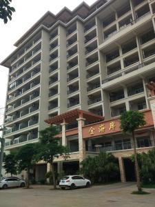 Dongshan Maluan Bay Apartment, Апартаменты  Dongshan - big - 7