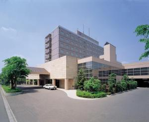 obrázek - Okayama Royal Hotel
