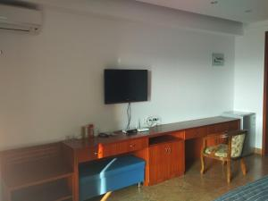Dongshan Maluan Bay Apartment, Апартаменты  Dongshan - big - 11