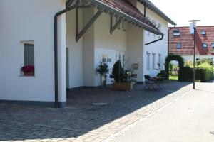 Hotel Heike garni Nichtraucherhotel - Burgau
