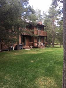obrázek - Yellowstone Townhouses Homestead