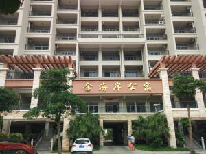 Dongshan Maluan Bay Apartment, Апартаменты  Dongshan - big - 12