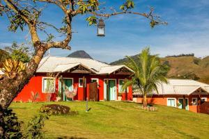 Hotel Pousada Bambuzal