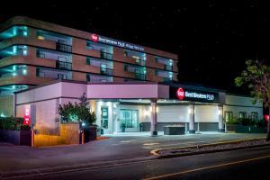 Best Western Plus Village Park Inn, Hotel  Calgary - big - 61