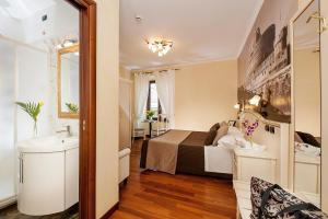 Accommodation in Marling