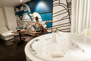 Hotel Molitor Paris (4 of 200)