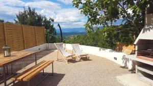 Holiday home in Dobrinj/Insel Krk 27878
