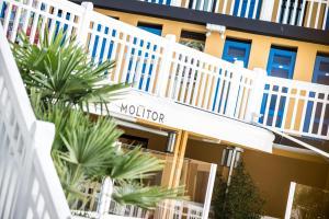 Hotel Molitor Paris (29 of 200)