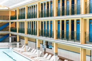 Hotel Molitor Paris (32 of 200)