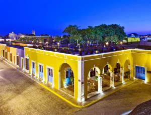 obrázek - Hacienda Puerta Campeche a Luxury Collection Hotel