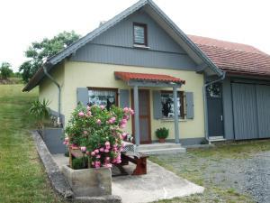 Ferienwohnung Bockelt - Bad Königshofen im Grabfeld