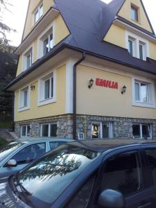 Emilia - Accommodation - Zakopane