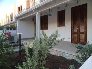 Case Vacanza Trinacria, Holiday homes  San Vito lo Capo - big - 53