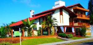 Гостевой дом Pousada Vivenda da Barra, Торрис