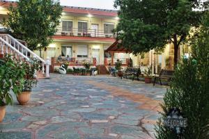 Hostels e Albergues - Anestis Studios