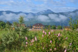 Мини-гостиница озера Байкал