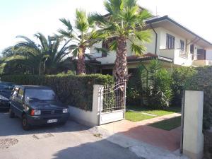 La Villa Delle Palme - AbcAlberghi.com