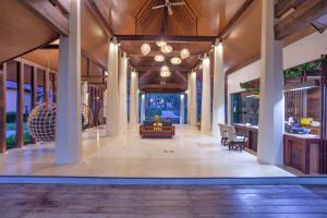 Koh Kood Paradise Beach, Üdülőtelepek  Kut-sziget - big - 23
