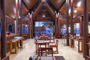 Koh Kood Paradise Beach, Üdülőtelepek  Kut-sziget - big - 109
