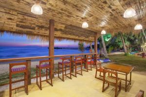 Koh Kood Paradise Beach, Üdülőtelepek  Kut-sziget - big - 104