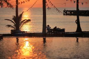 Koh Kood Paradise Beach, Resorts  Ko Kood - big - 82