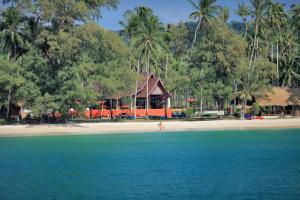 Koh Kood Paradise Beach, Resort  Ko Kood - big - 73
