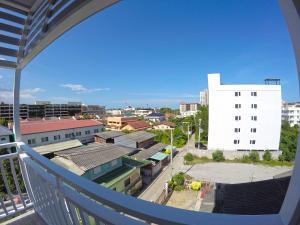 Baan Yokmhanee, Apartmánové hotely  Hua Hin - big - 20