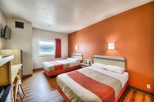 Motel 6 Mission, Мотели  Мишен - big - 39