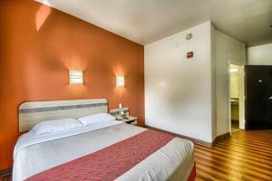 Motel 6 Mission, Мотели  Мишен - big - 8