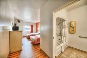 Motel 6 Mission, Мотели  Мишен - big - 21
