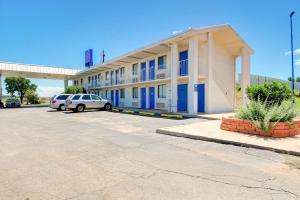 Motel 6-Oklahoma City, OK - Frontier City