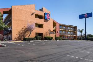 obrázek - Motel 6 Stockton, Ca