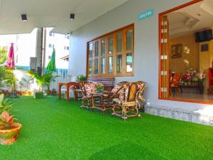 Baan Yokmhanee, Apartmánové hotely  Hua Hin - big - 23