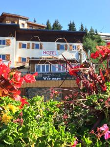 Accommodation in Chamrousse