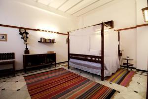 The House of MG, Hotels  Ahmedabad - big - 37