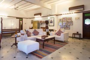 The House of MG, Hotels  Ahmedabad - big - 64
