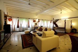The House of MG, Hotels  Ahmedabad - big - 50