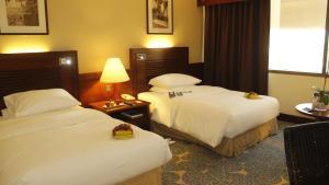 Radisson Blu Resort, Sharjah, Resorts  Schardscha - big - 44