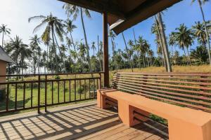 Koh Kood Paradise Beach, Üdülőtelepek  Kut-sziget - big - 121