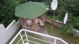 Rina House, Dovolenkové domy  Kvariati - big - 24