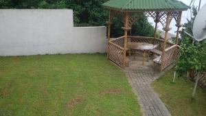 Rina House, Dovolenkové domy  Kvariati - big - 28