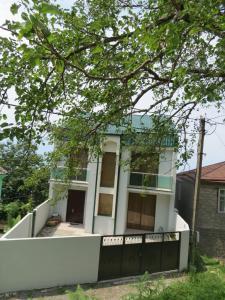 Rina House, Dovolenkové domy  Kvariati - big - 34
