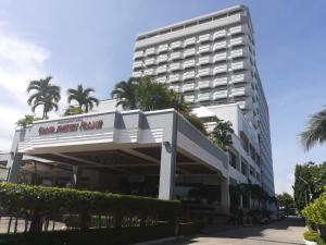 Grand Jomtien Palace Hotel - Jomtien Beach